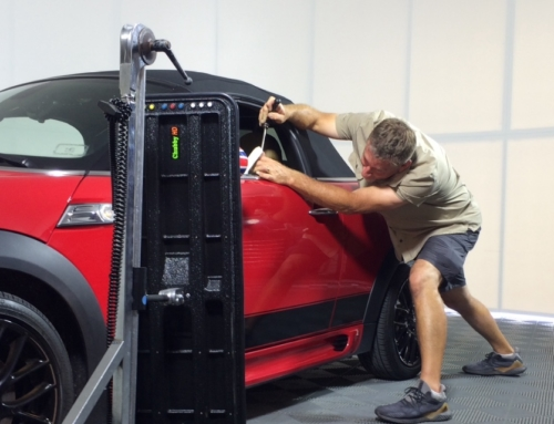 How Do We Fix Hail Damaged Cars Without Paint? Watch The Video