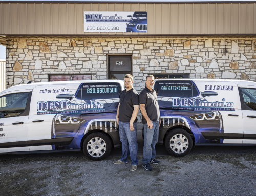 Kerrville Hail & Dent Repair
